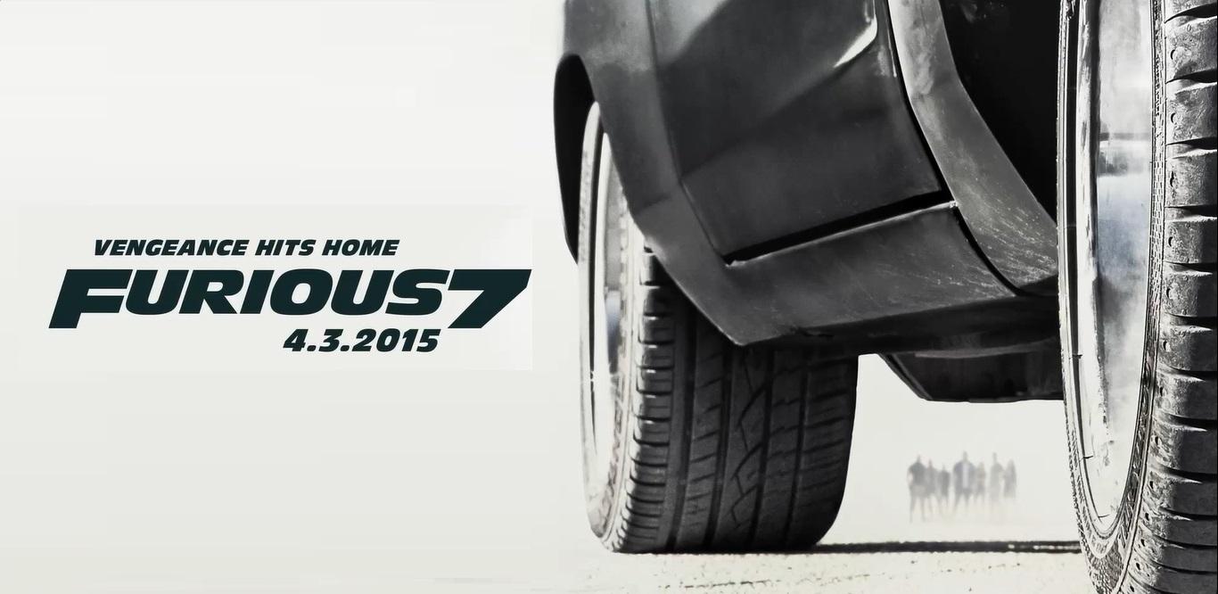 43 Furious 7 Movie Wallpaper On Wallpapersafari