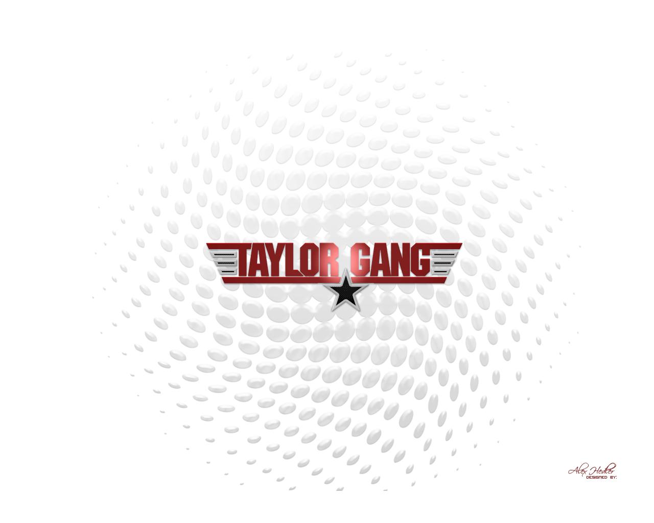 Wiz Khalifa Taylor Gang White 2 Rap Wallpapers 1280x1024