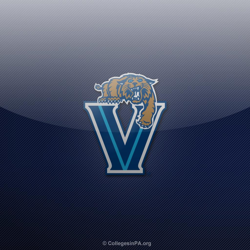 villanova wildcats ipad wallpaper 2 Villanova Wildcats iPad Wallpapers 1024x1024