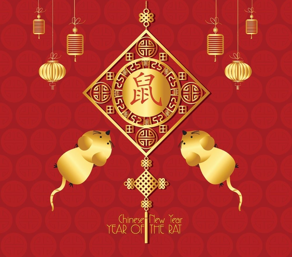 2020 Chinese New Year Images Wallpapers   HappyNewYear2020 1000x880