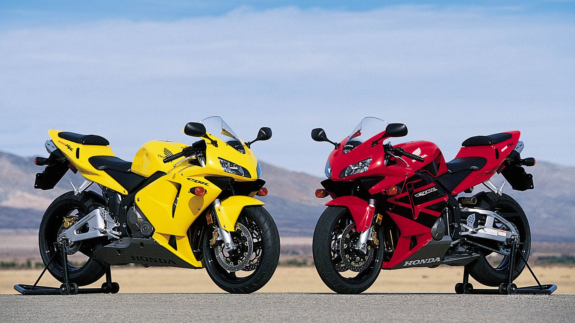 150 Honda CBR600RR HD Wallpapers Background Images 1920x1080