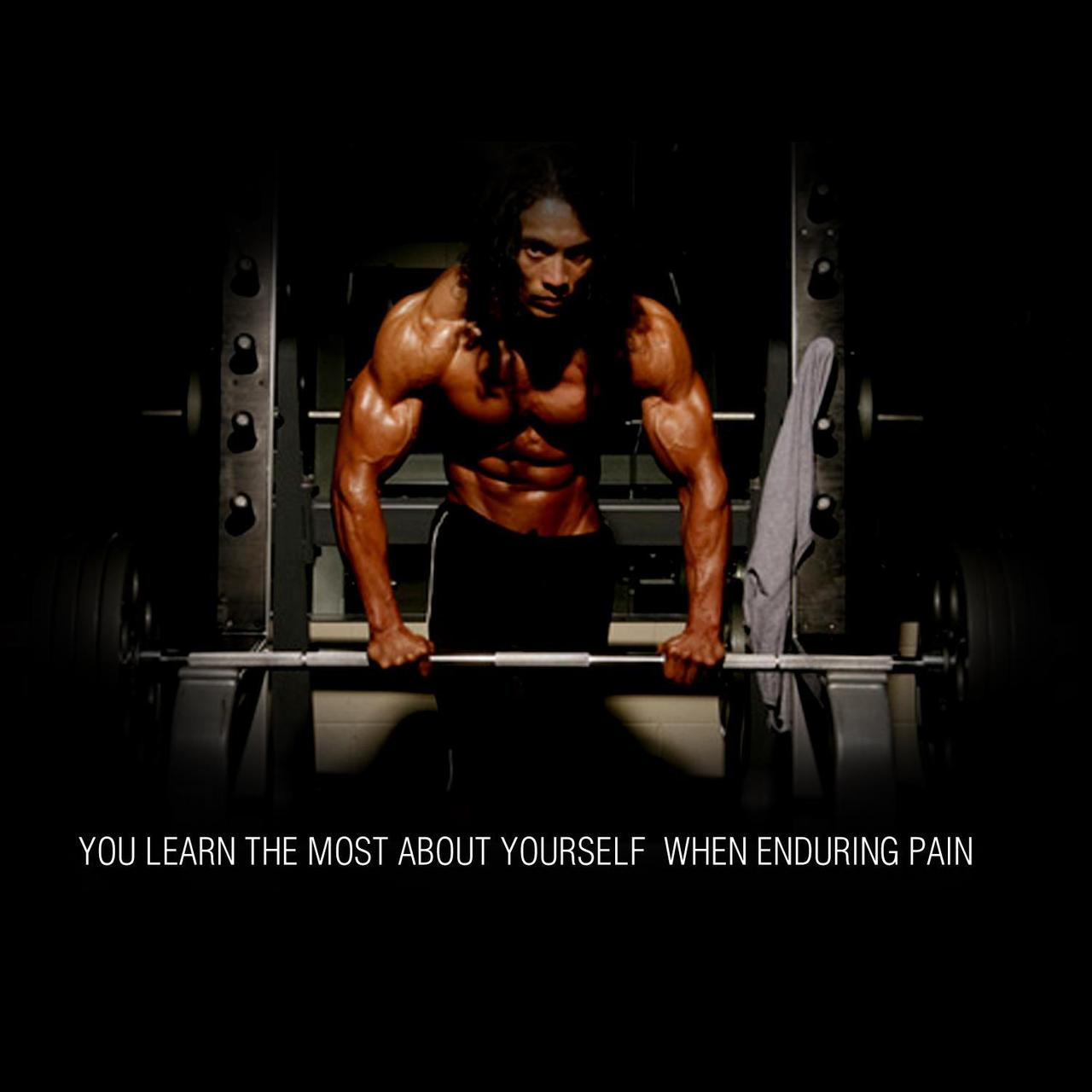 Powerlifting Motivational Wallpapers