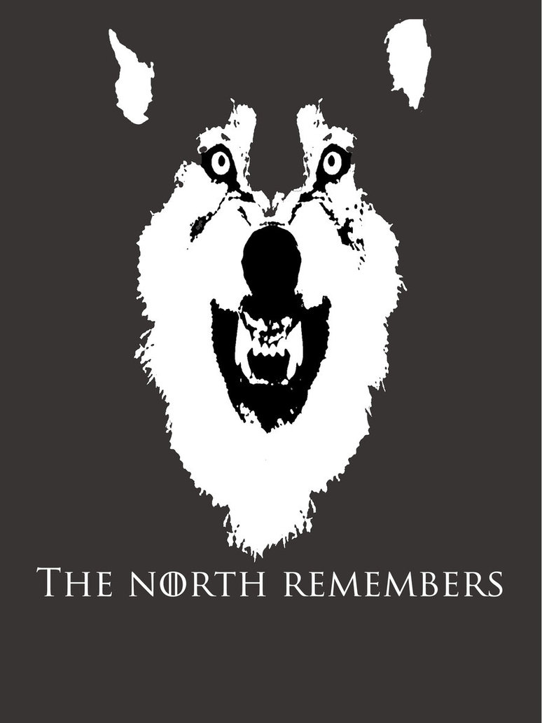 The North Remembers by LeFinAbsolueDuMonde 774x1032