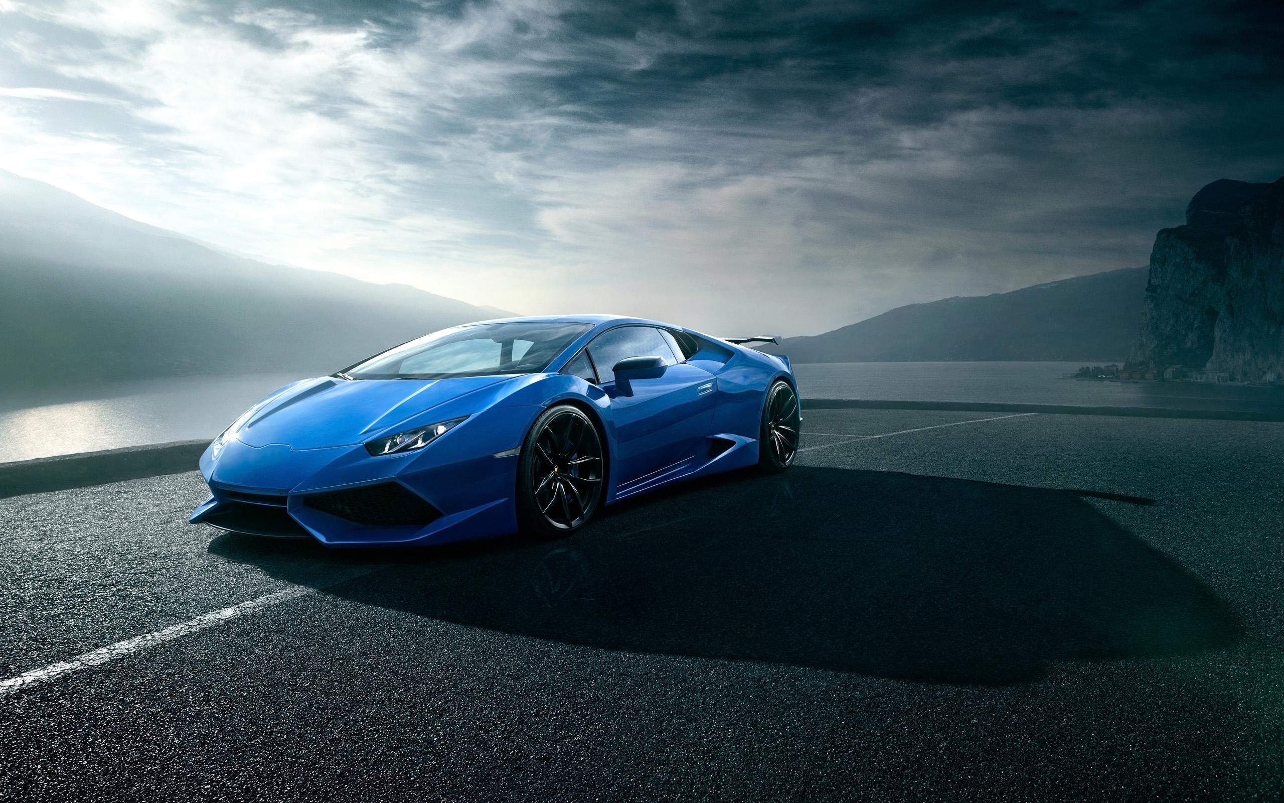 Lamborghini Novitec Torado Wallpaper 3   2560 X 1600 stmednet 2560x1600