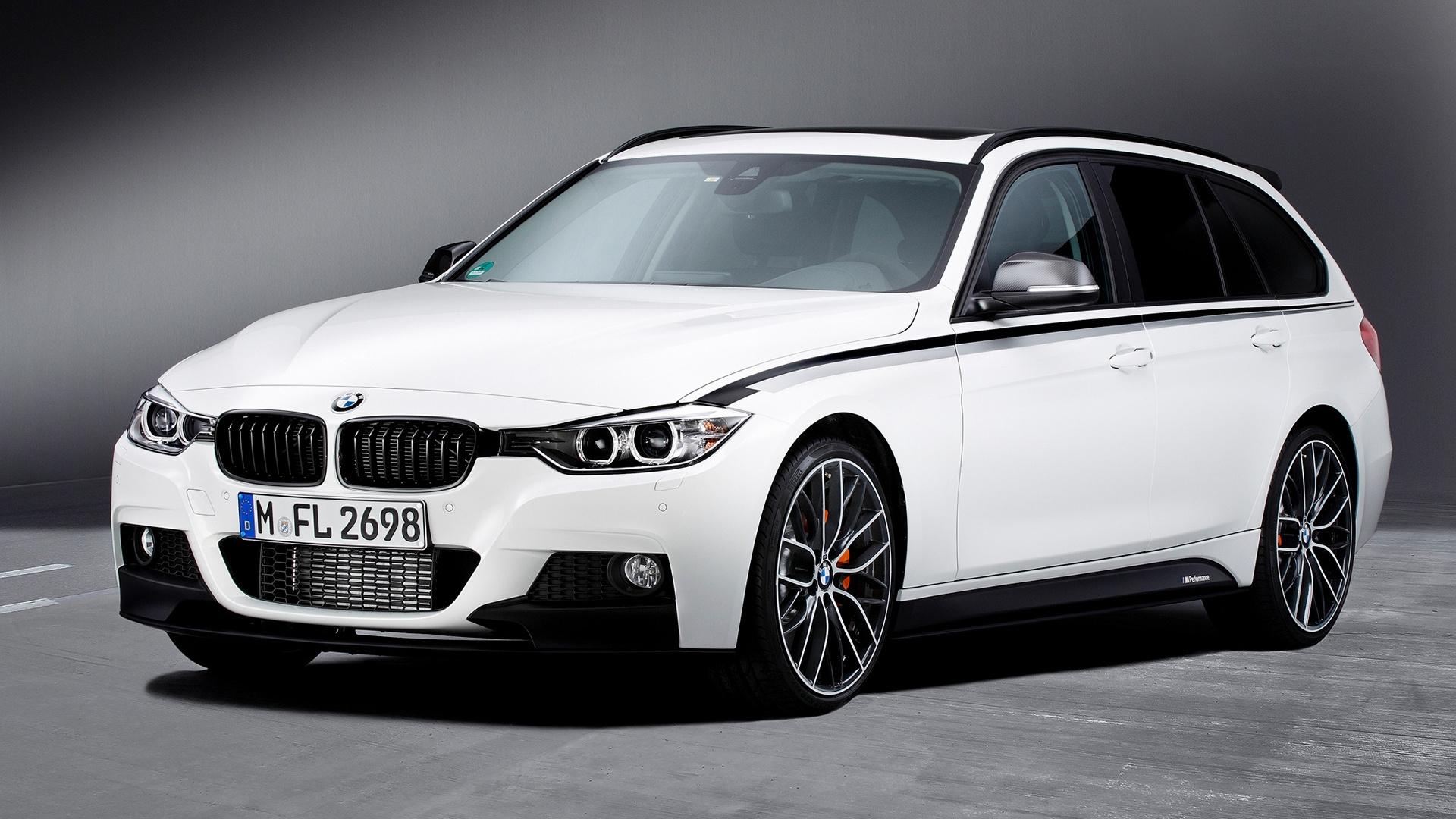BMW 3 Wallpapers - WallpaperSafari