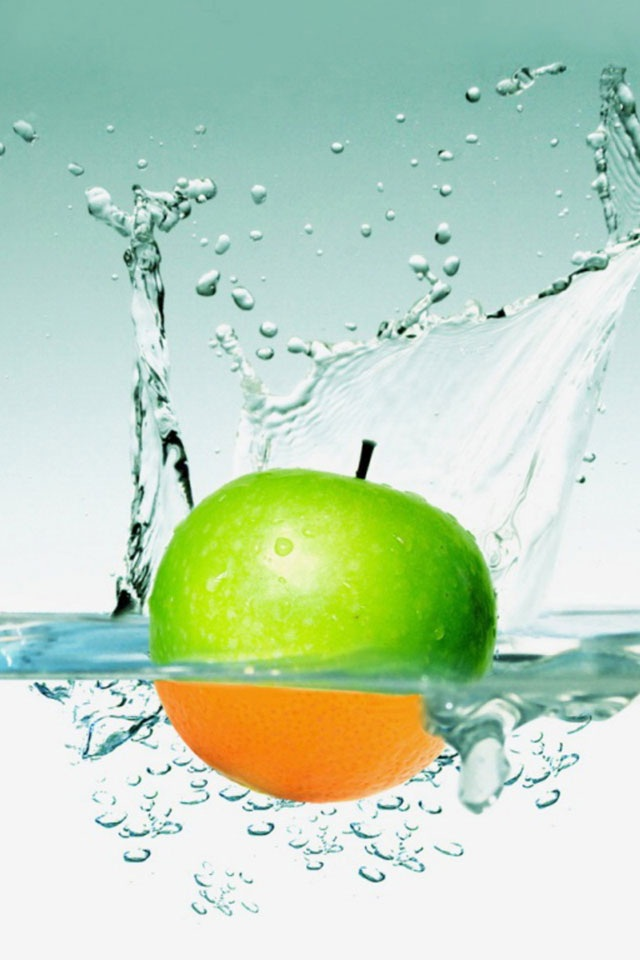 Dynamic Apple iPhone Wallpaper iPod Touch Wallpapers iPhone 640x960