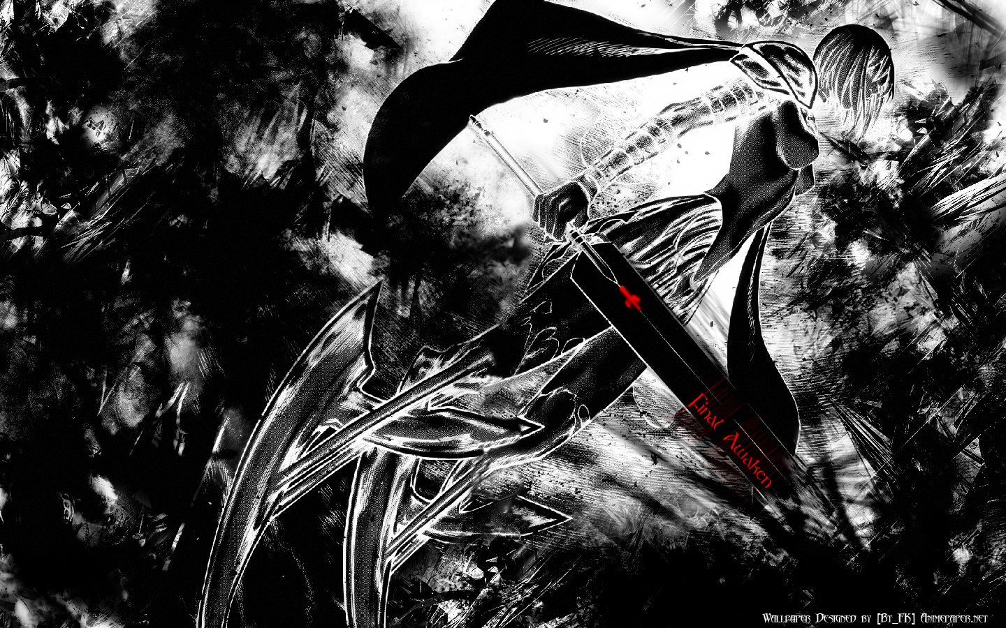Extremely Cool Anime Wallpaper
