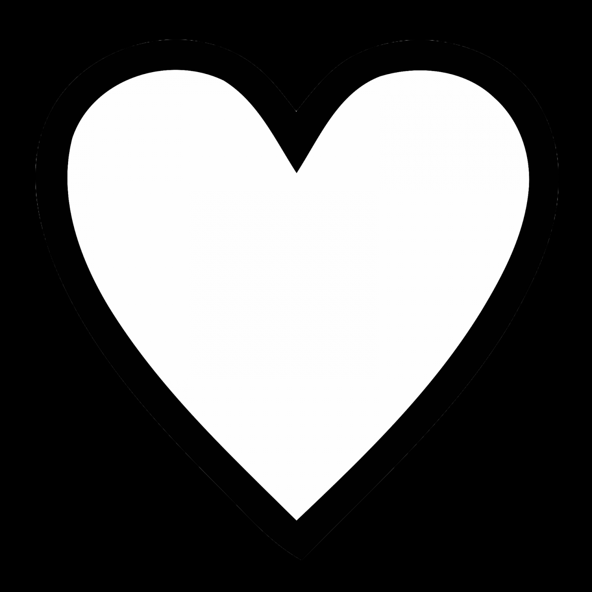 Black And White Love Heart Wallpaper : Black And White Heart Wallpaper - WallpaperSafari