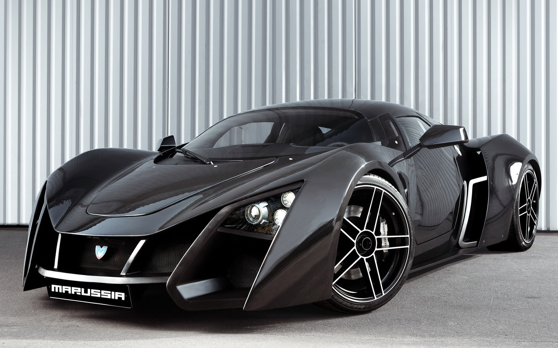 Supercars Marusia exotic cars wallpapers and images - wallpapers ...