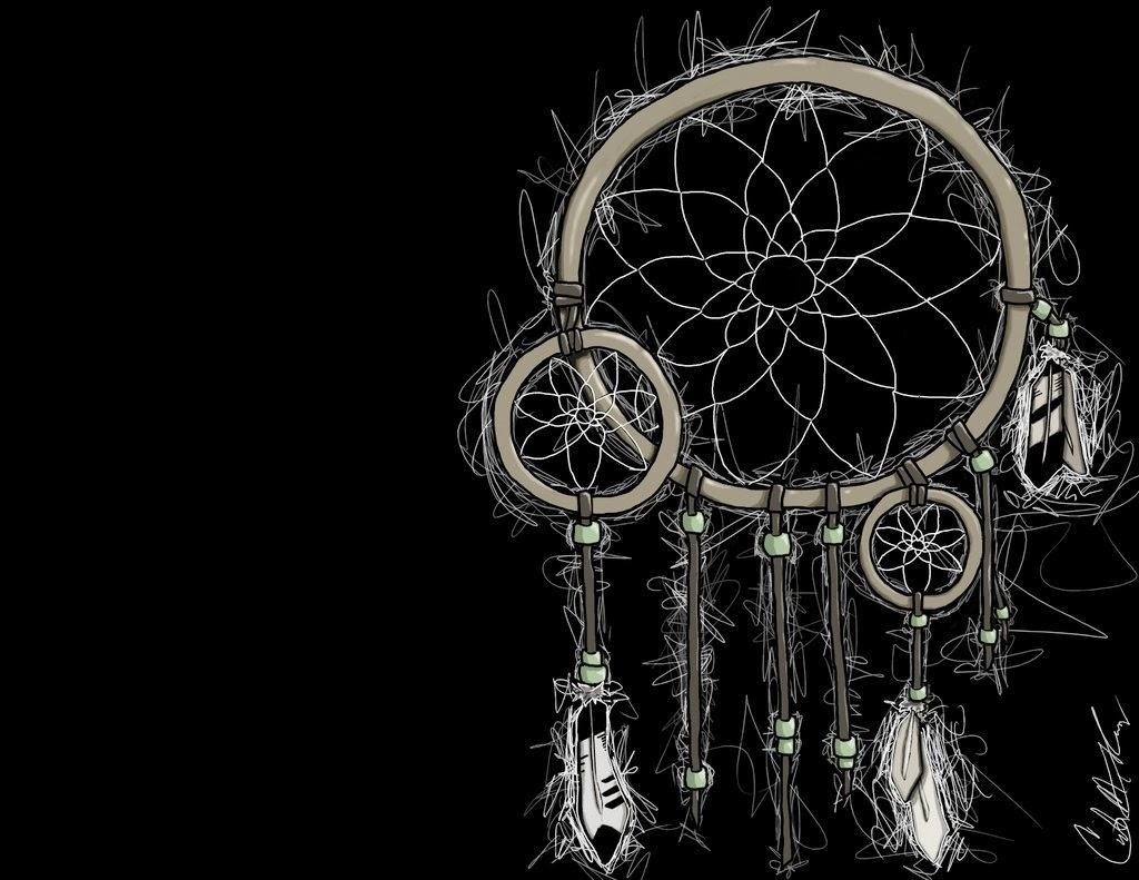 Dreamcatcher Wallpaper HD - WallpaperSafari