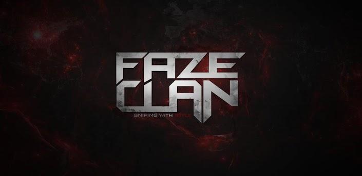 Faze Clan Png Faze Clan Logo 705x344
