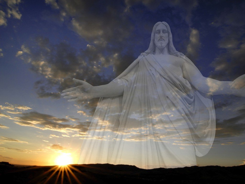 Jesus Christ Desktop Wallpapers Christian Wallpapers 1024x768