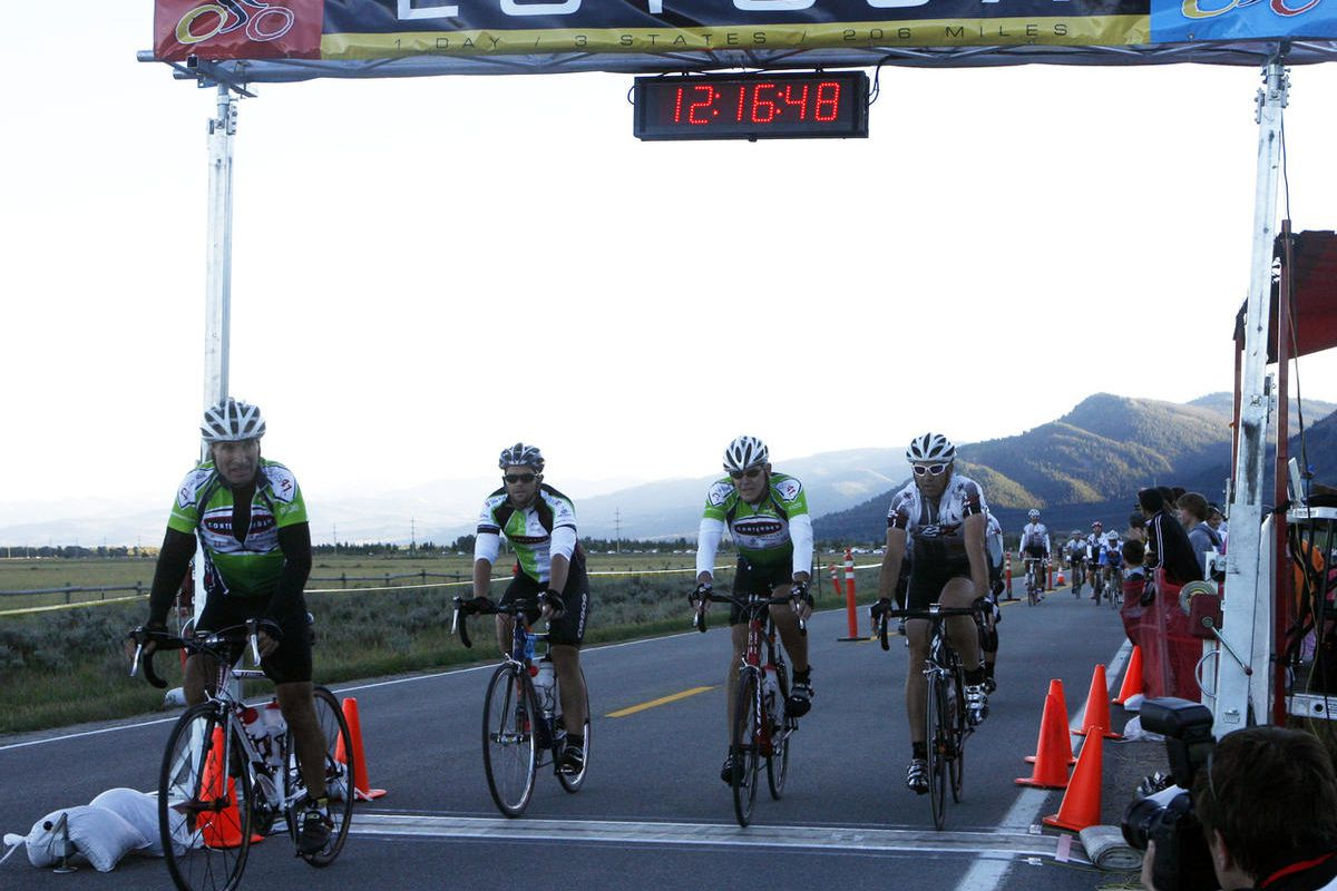 Riders and bike shops prepare for the 35th annual LoToJa Cycling 1200x800