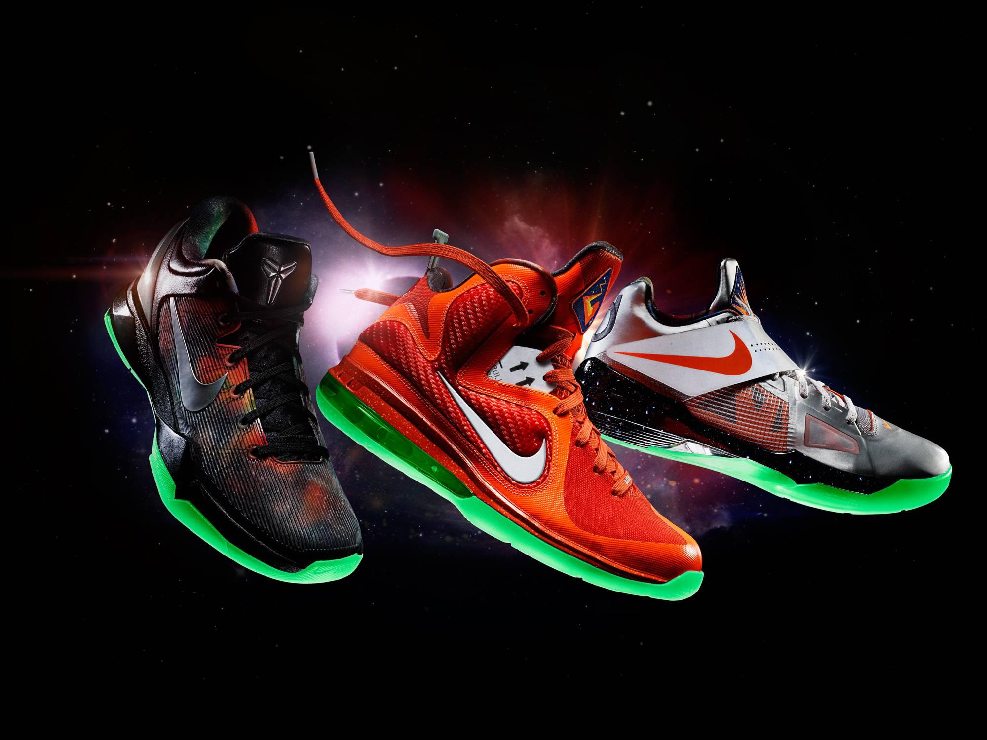 Nike Shoe Wallpaper - WallpaperSafari