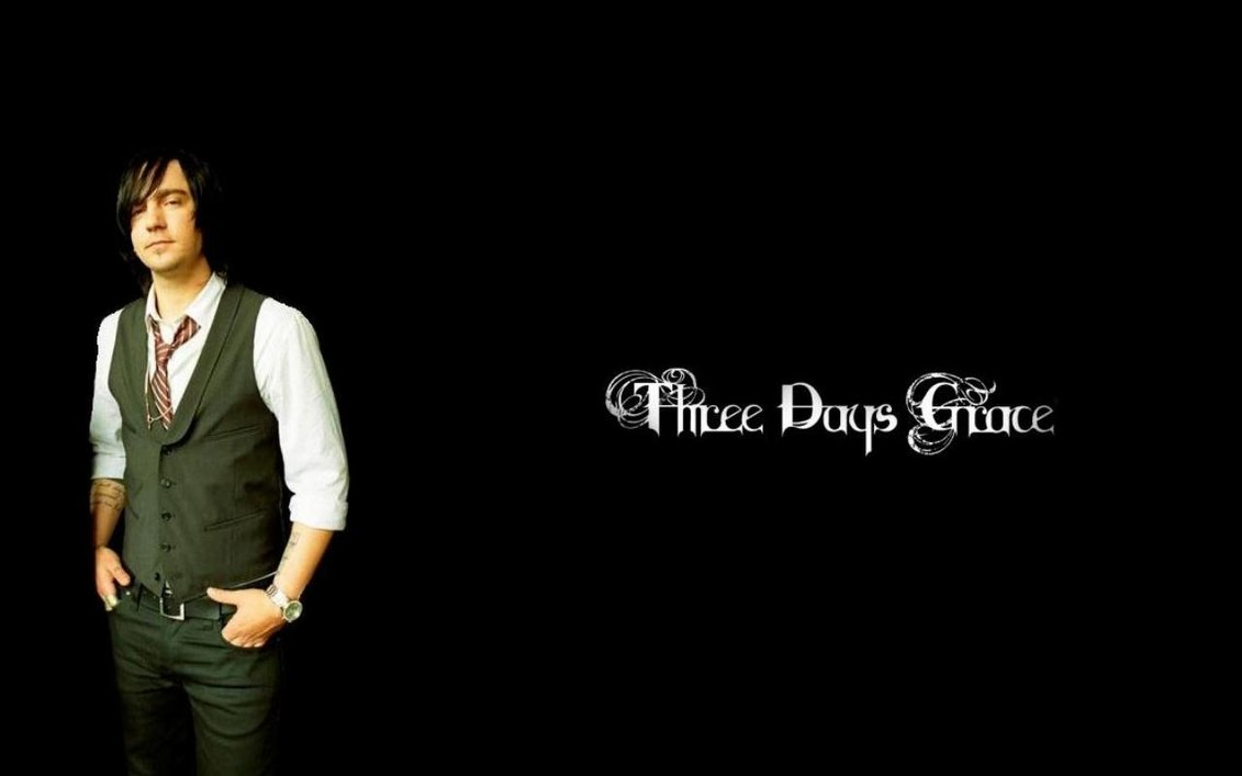 Three Days Grace wallpaper by brittany005jpg 1131x707
