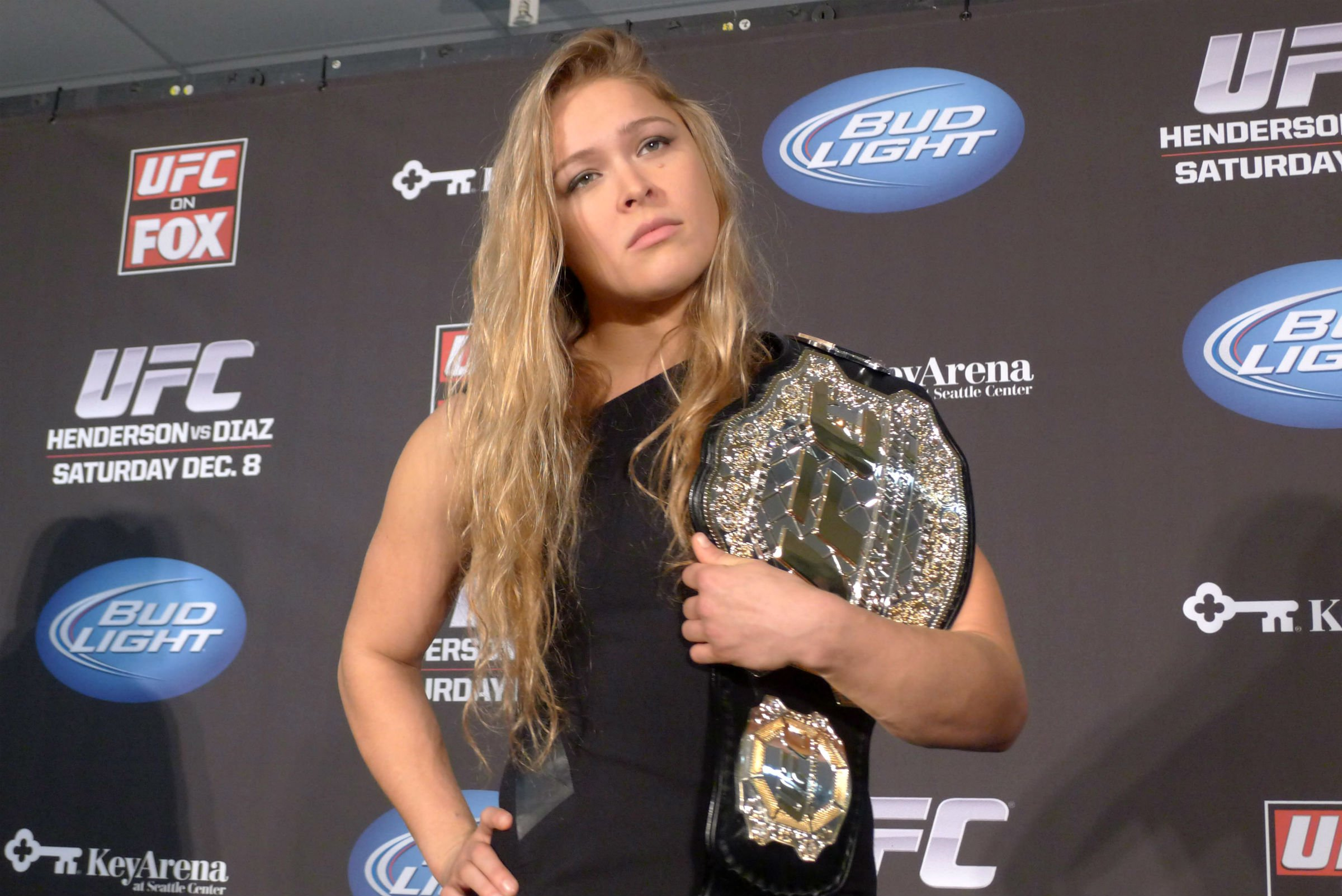 Source httpwwwwallpaperupcom303204RONDA ROUSEY ufc mma mixed 2400x1602