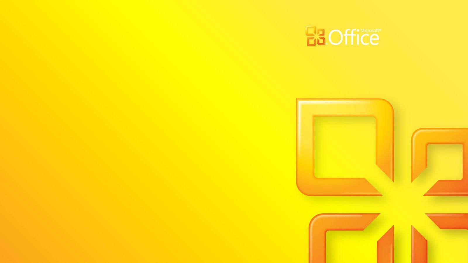 10 HD Microsoft Office 2010 Wallpaper Tam Super 1600x899