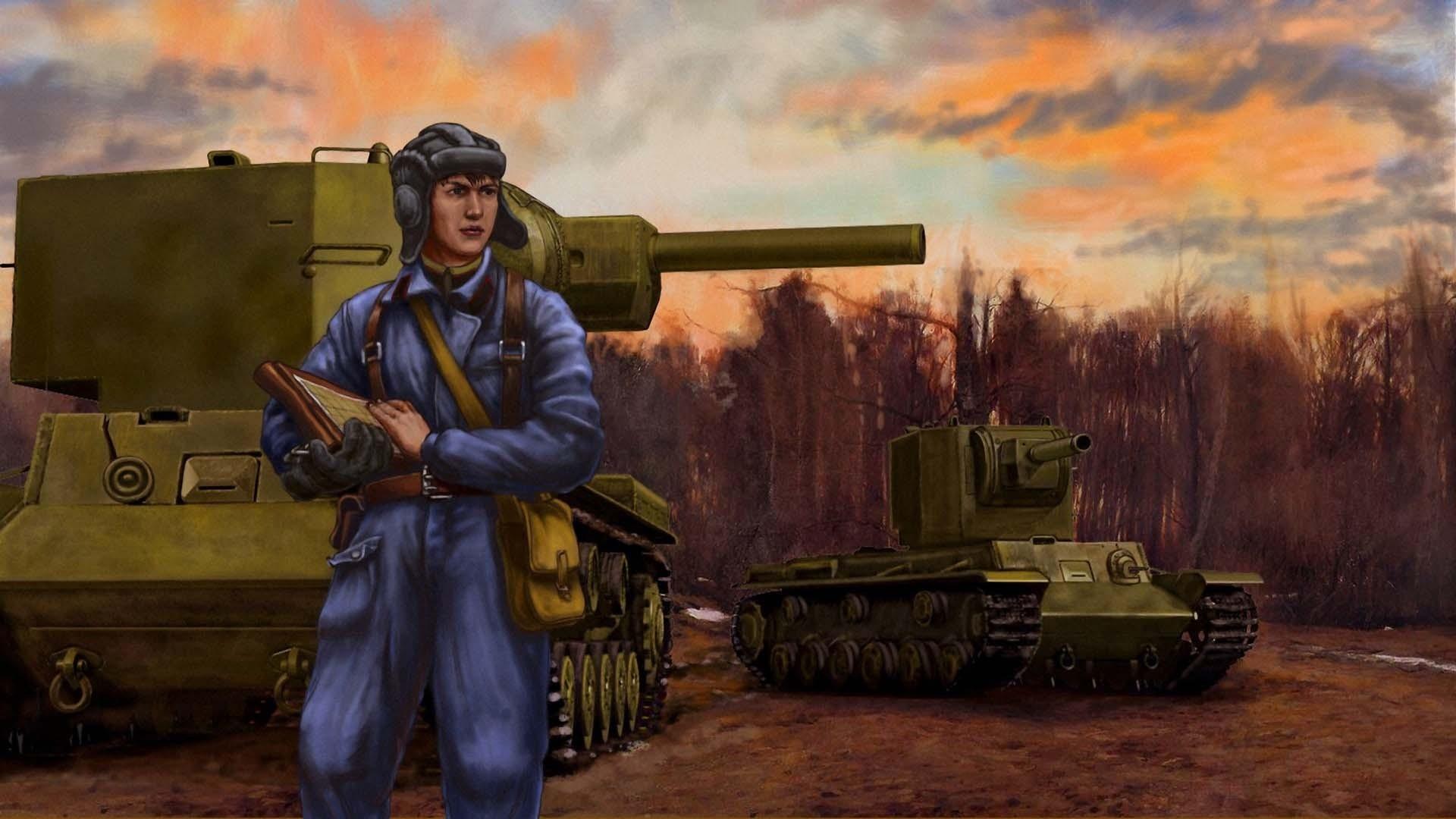 48+] Wallpaper of Russian Painting on WallpaperSafari