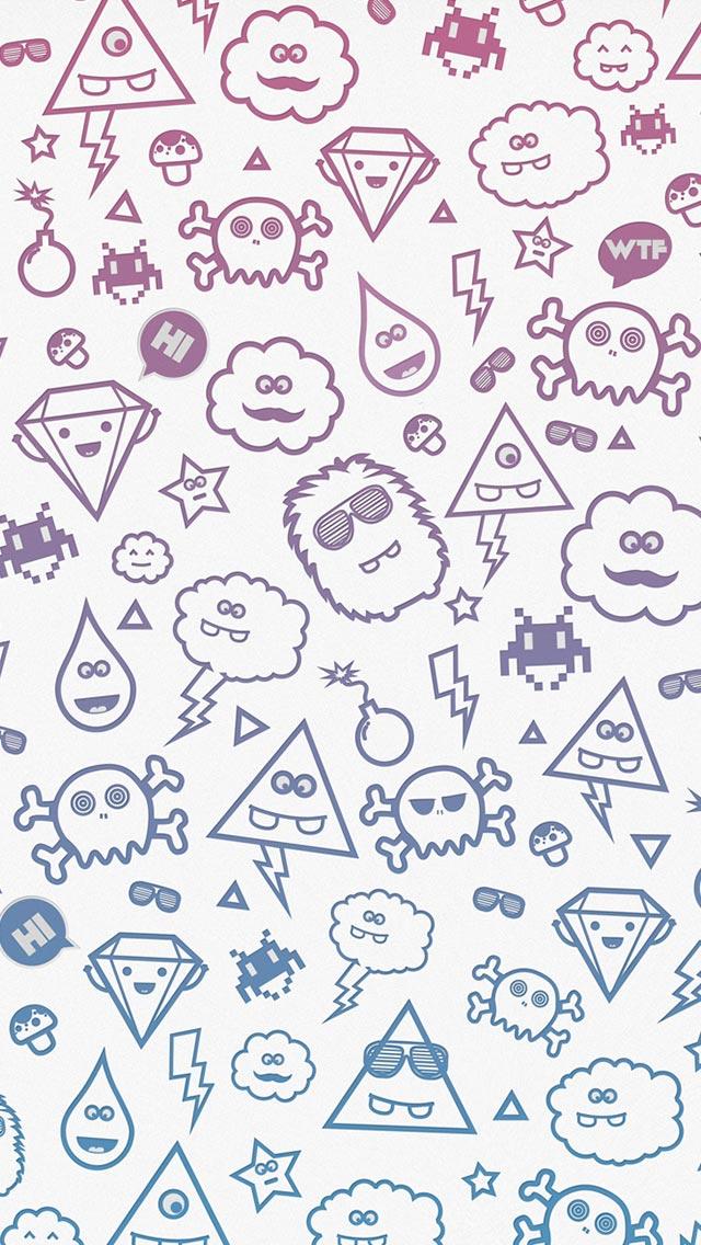 cute heart wallpapers iphone best   Quotekocom 640x1136