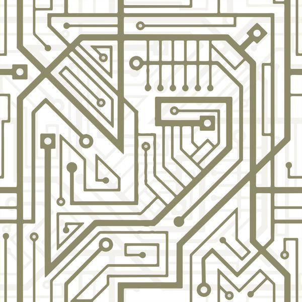Computer Chip Wallpaper Eazywallz Wallpaper by Eazywallz 600x600