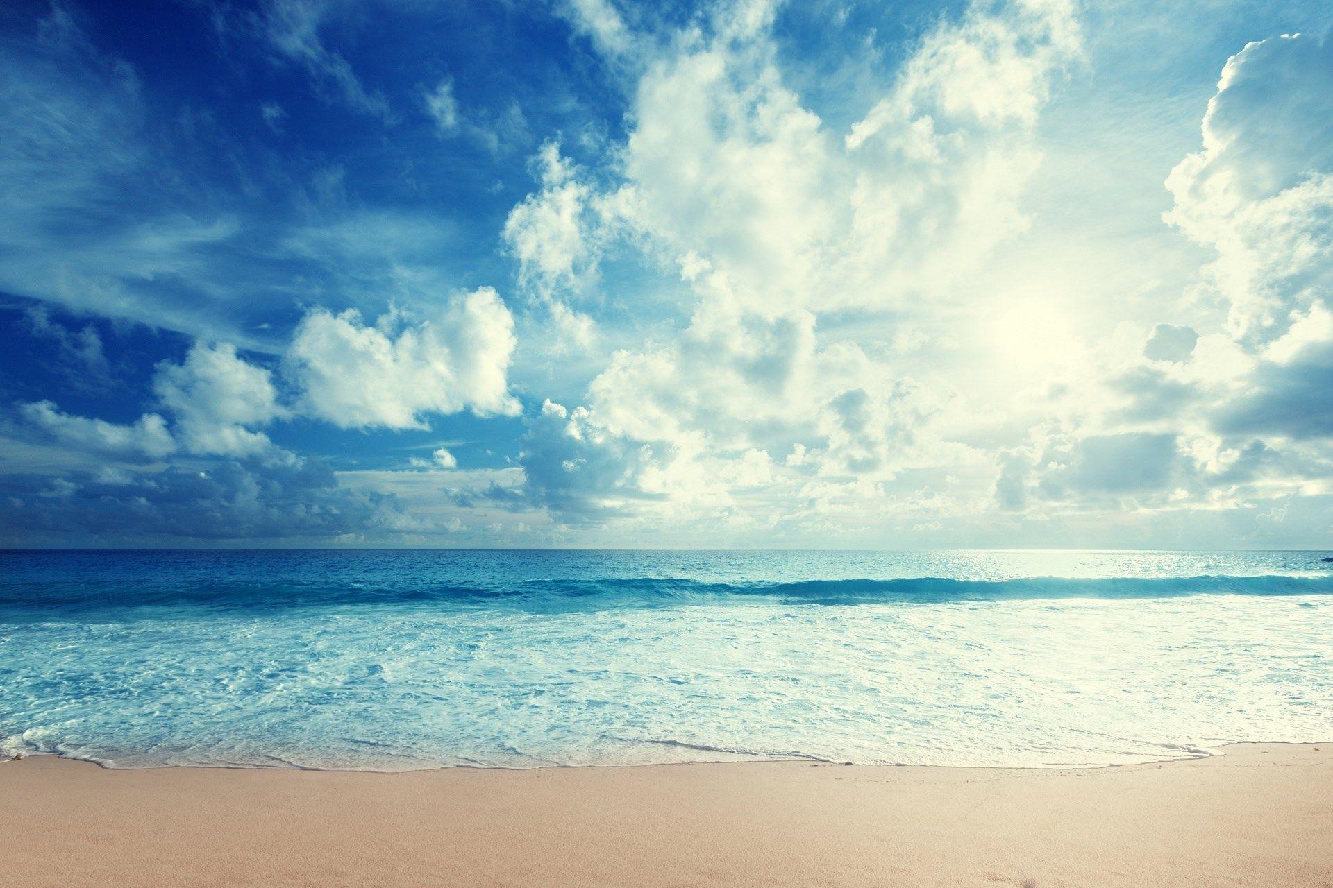 free screensaver wallpapers for beach Wallpaper desktop Beach 1920x1280