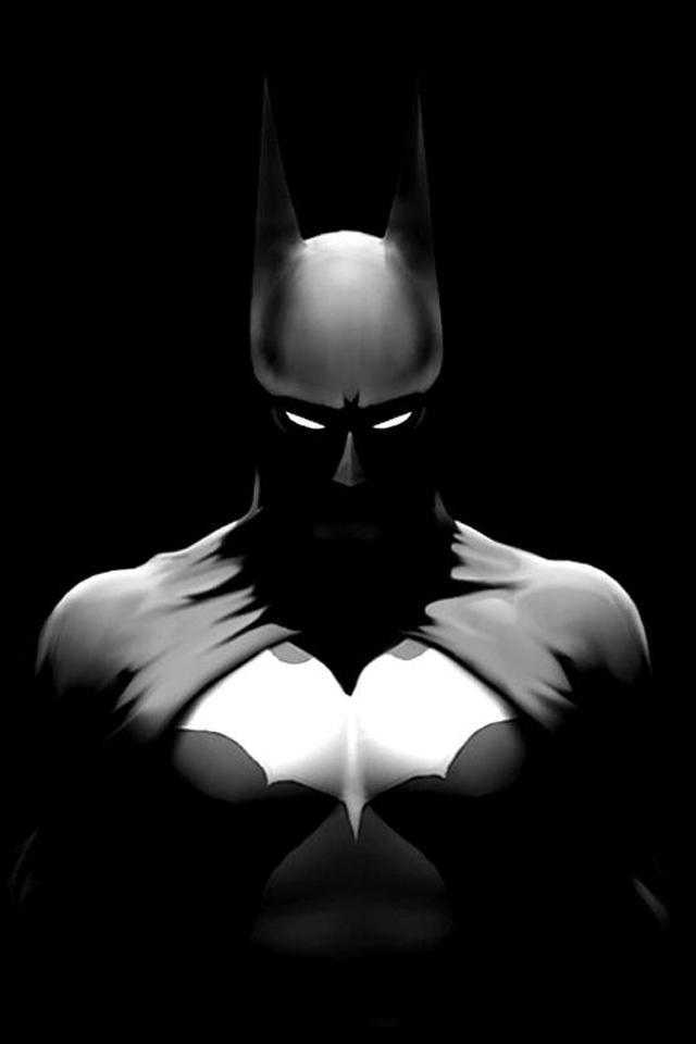 iPhone iBlog Batman iPhone 4 Wallpapers 640x960