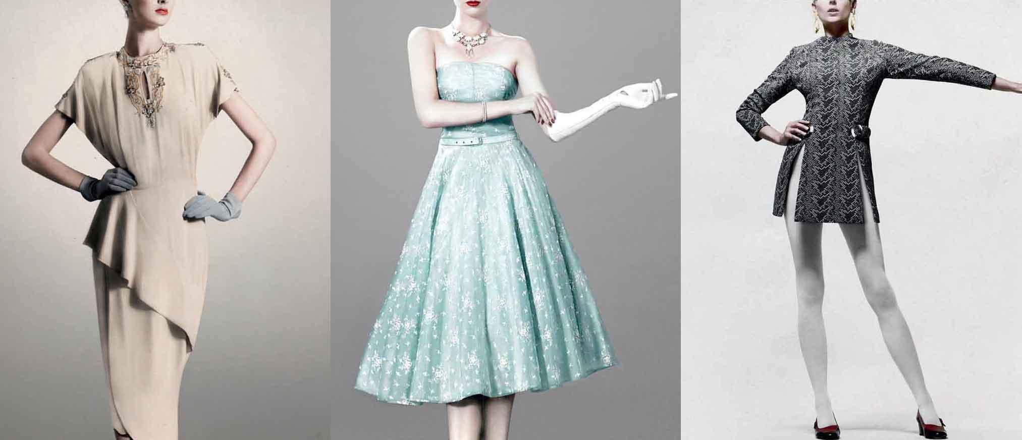 1950S Vintage Fashion 7 Desktop Wallpaper Hivewallpapercom 2025x872