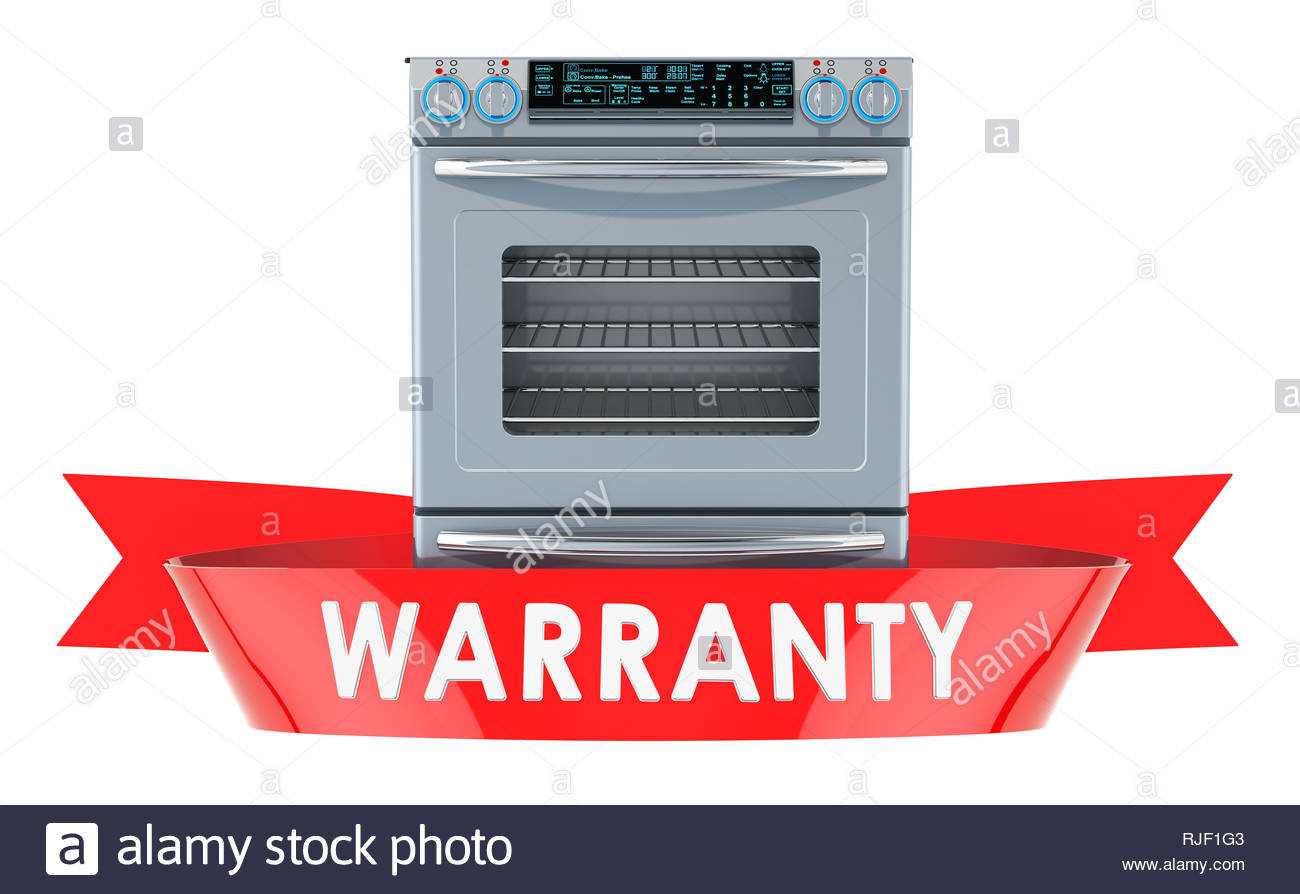 Electric slide In convection range kitchen stove warranty concept 1300x894