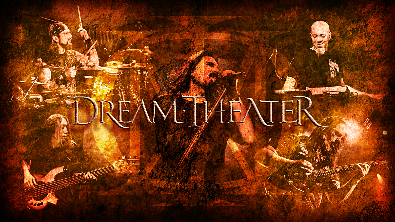 Dream Theater Computer Wallpapers Desktop Backgrounds 1600x900 ID 1600x900