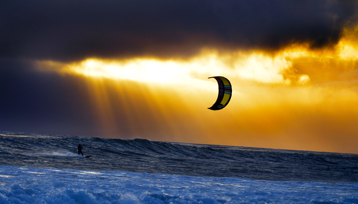 Kitesurf wallpapers in High Resolution 1140x650