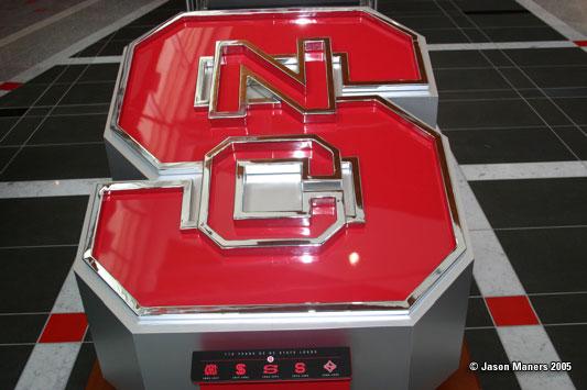 Cool NC State Logo Thing 533x355