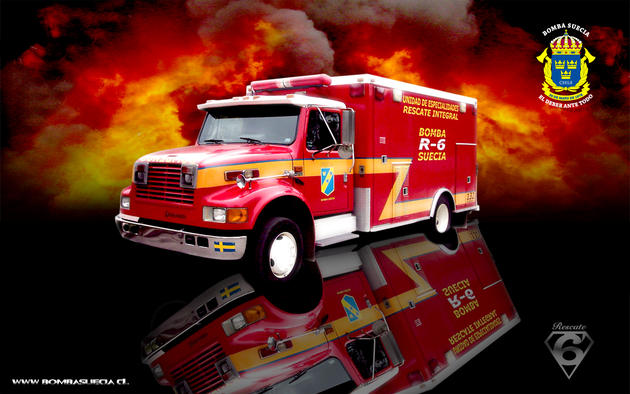 Cool Firefighter Pictures Cool firefighter wallpaper 1280x800