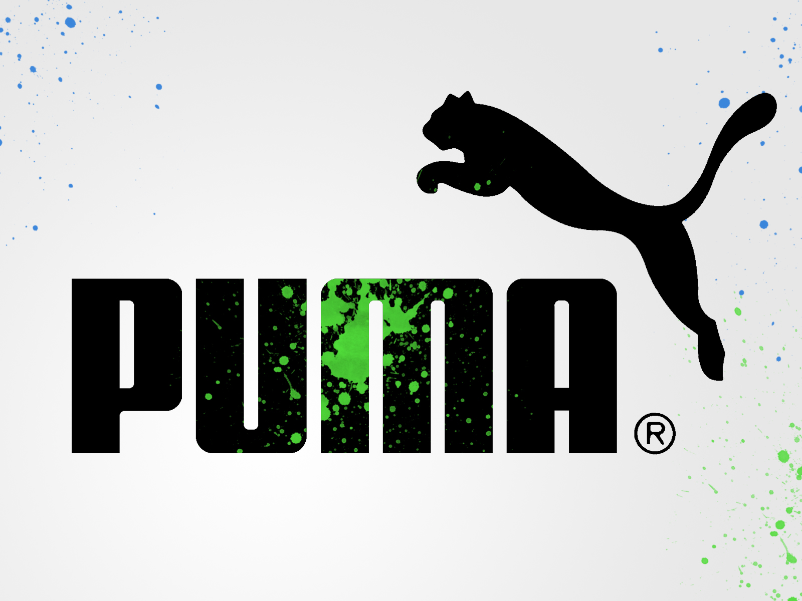 Puma Sport Company Logo HD Wallpapers Artworks Desktop Wallpapers 1600x1200