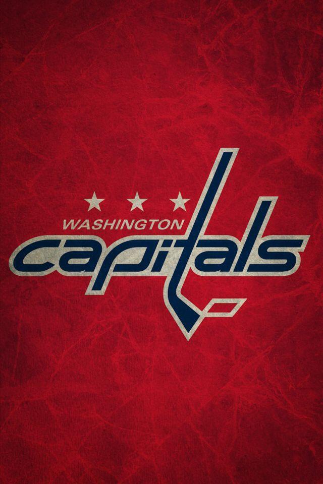 Washington Capitals iPhone Wallpaper respect Washington 640x960