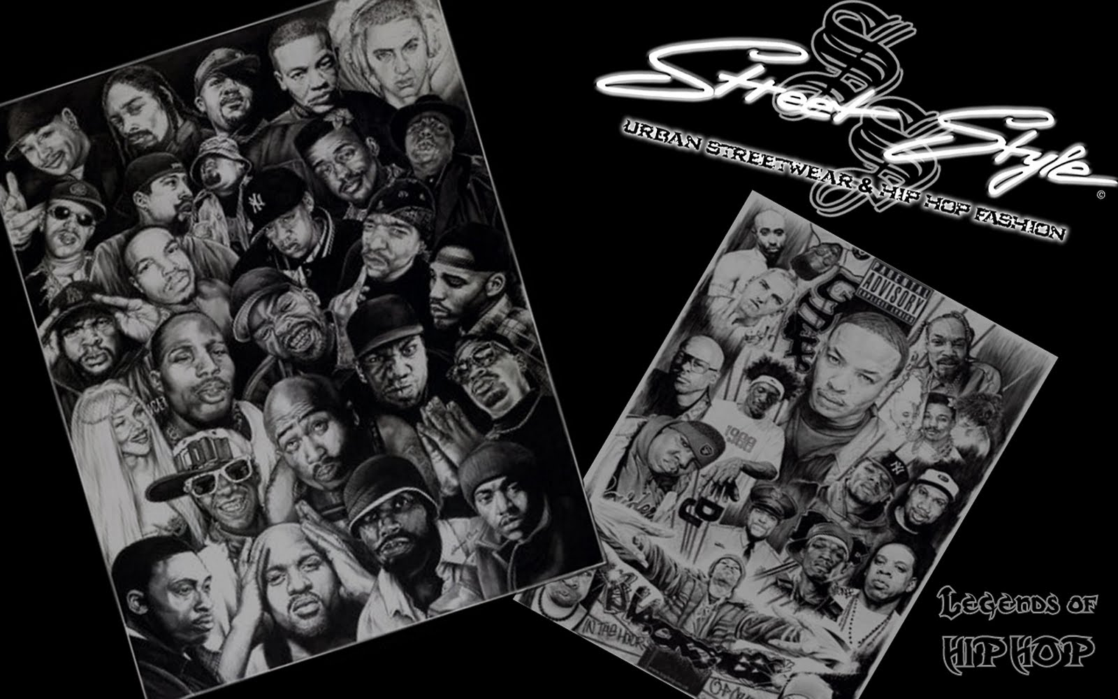 Old School Hip Hop Wallpaper Images Pictures   Becuo 1600x1000