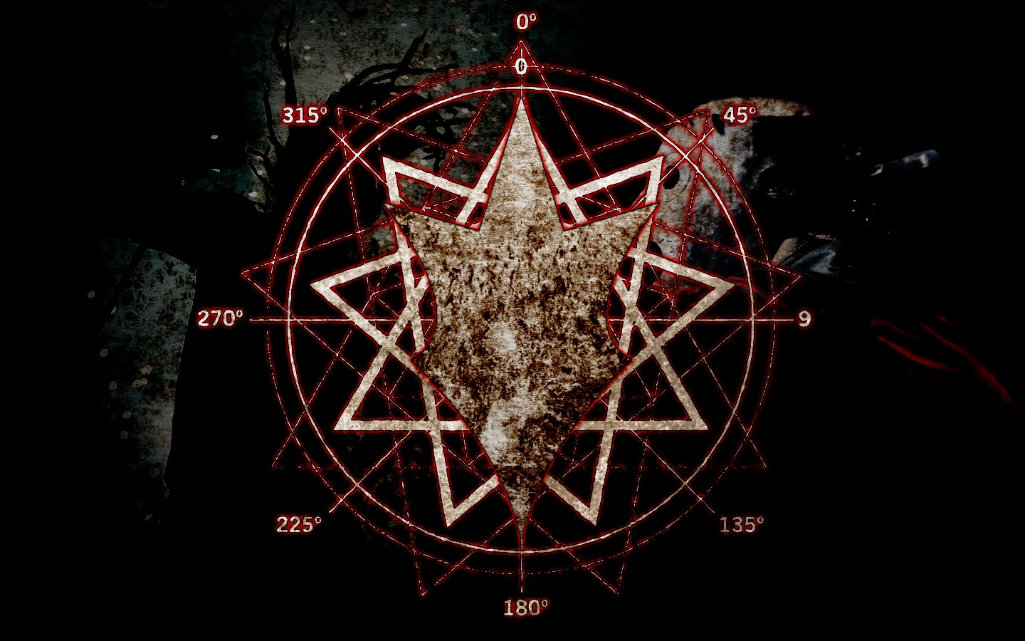 Occult Computer Wallpapers Desktop Backgrounds 1440x900 ID307119 1440x900