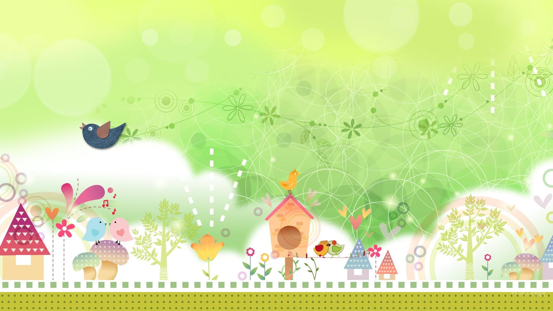 Best 56 Whimsical Backgrounds on HipWallpaper Whimsical 1920x1080