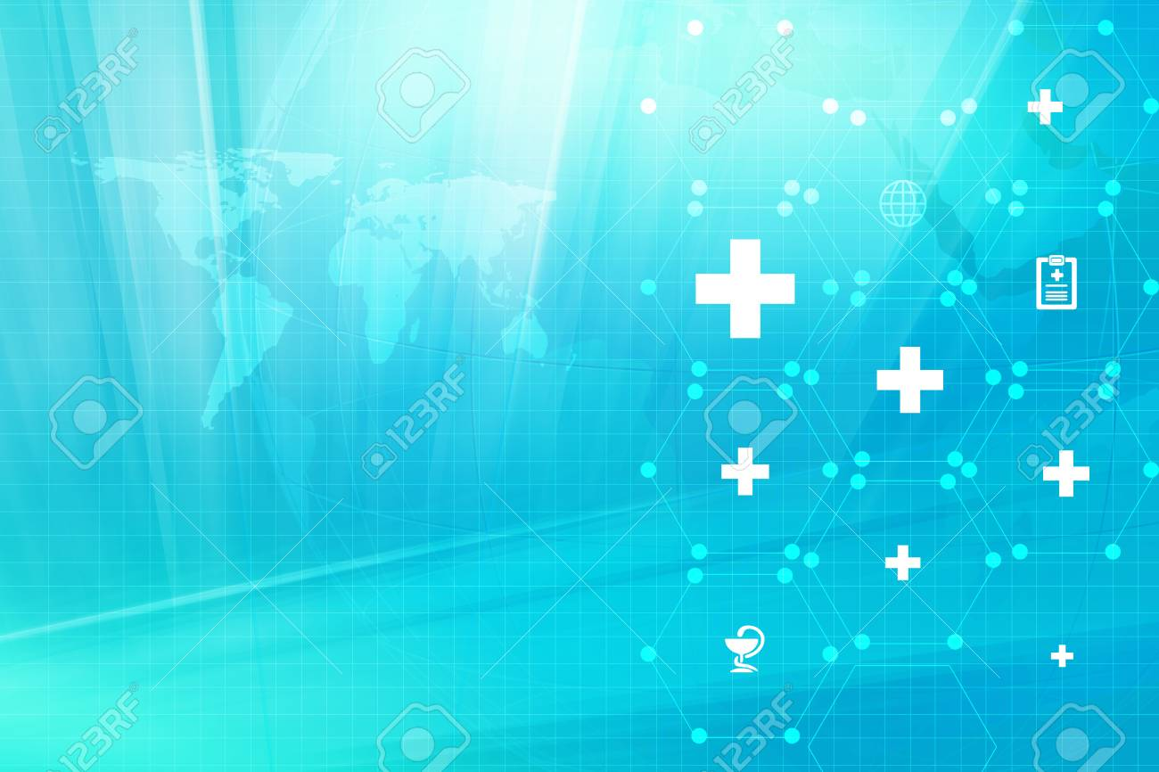 Medical Abstract Background Suitable For Healthcare And Medical 1300x866