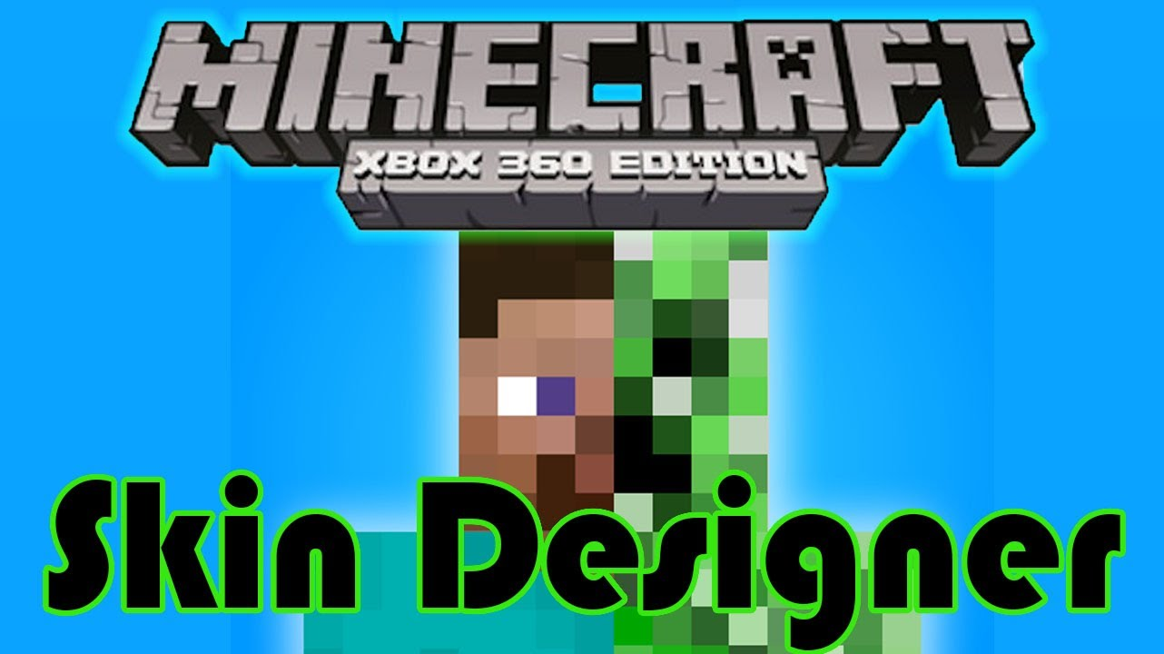 Free Download Minecraft Xbox 360 Skin Creator Editor Custom Skins Auto Design Tech 1282x720 For Your Desktop Mobile Tablet Explore 43 Minecraft Skin Editor Wallpaper Make Your Own Minecraft