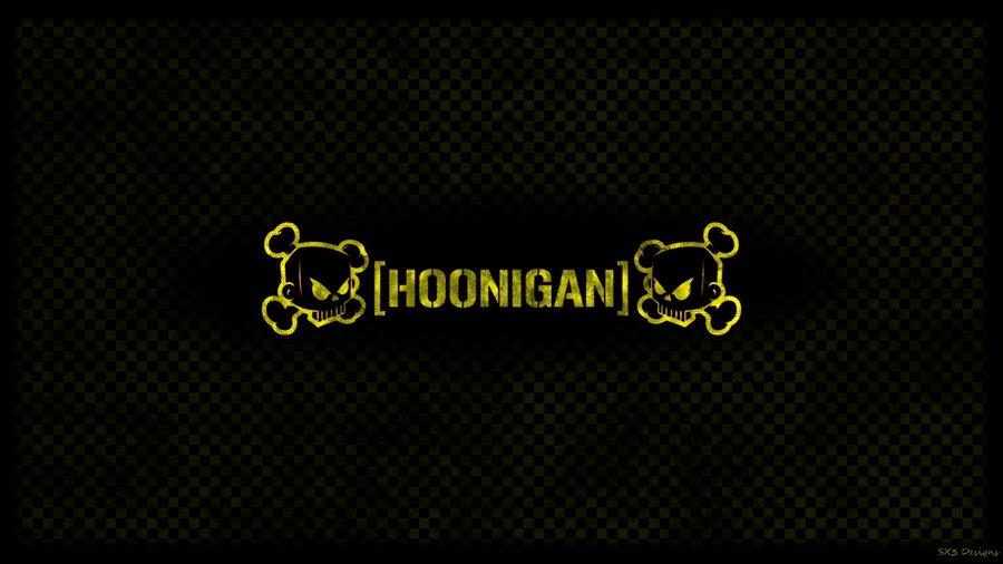 Hoonigan Wallpaper 1920x1080 by SniperX103 900x506