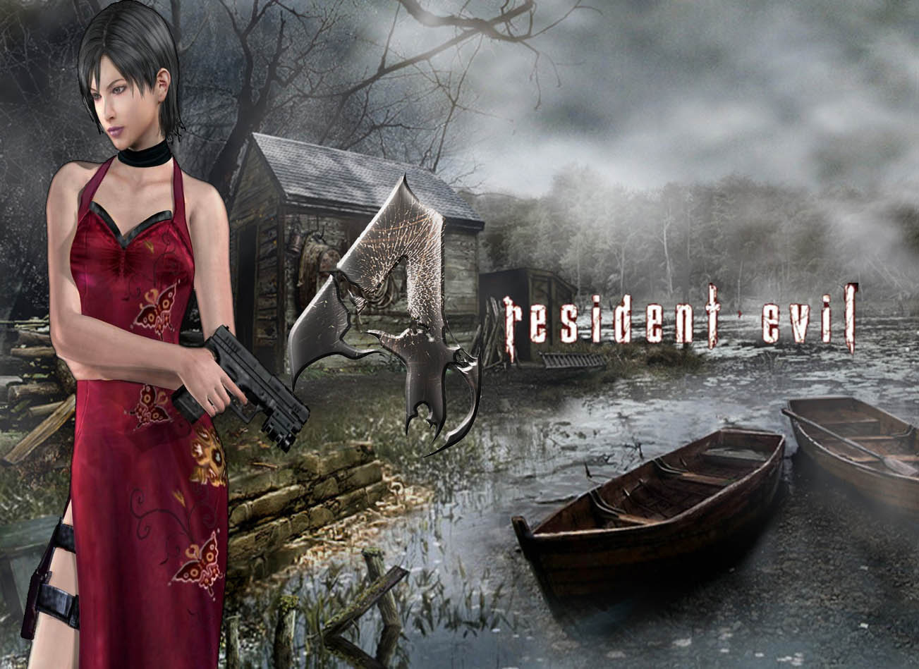 [49+] Resident Evil 7 Wallpapers on WallpaperSafari