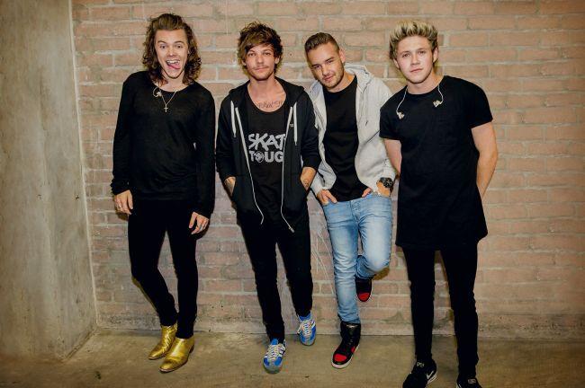 One Direction entra em hiato em 2016 Enquanto isso na Coria   Na 650x432