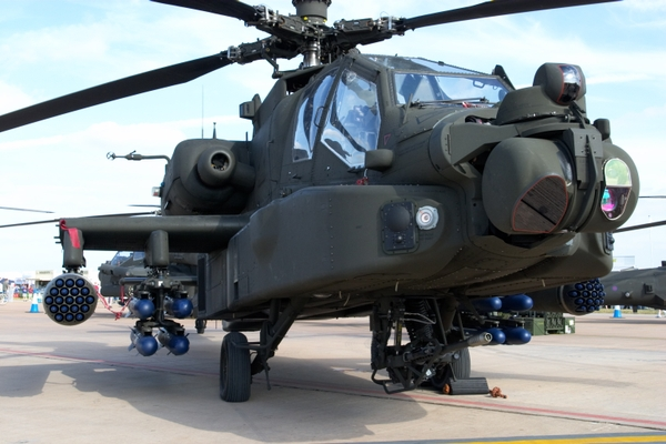 apache apache helicopters vehicles Helicopters Wallpapers 600x400