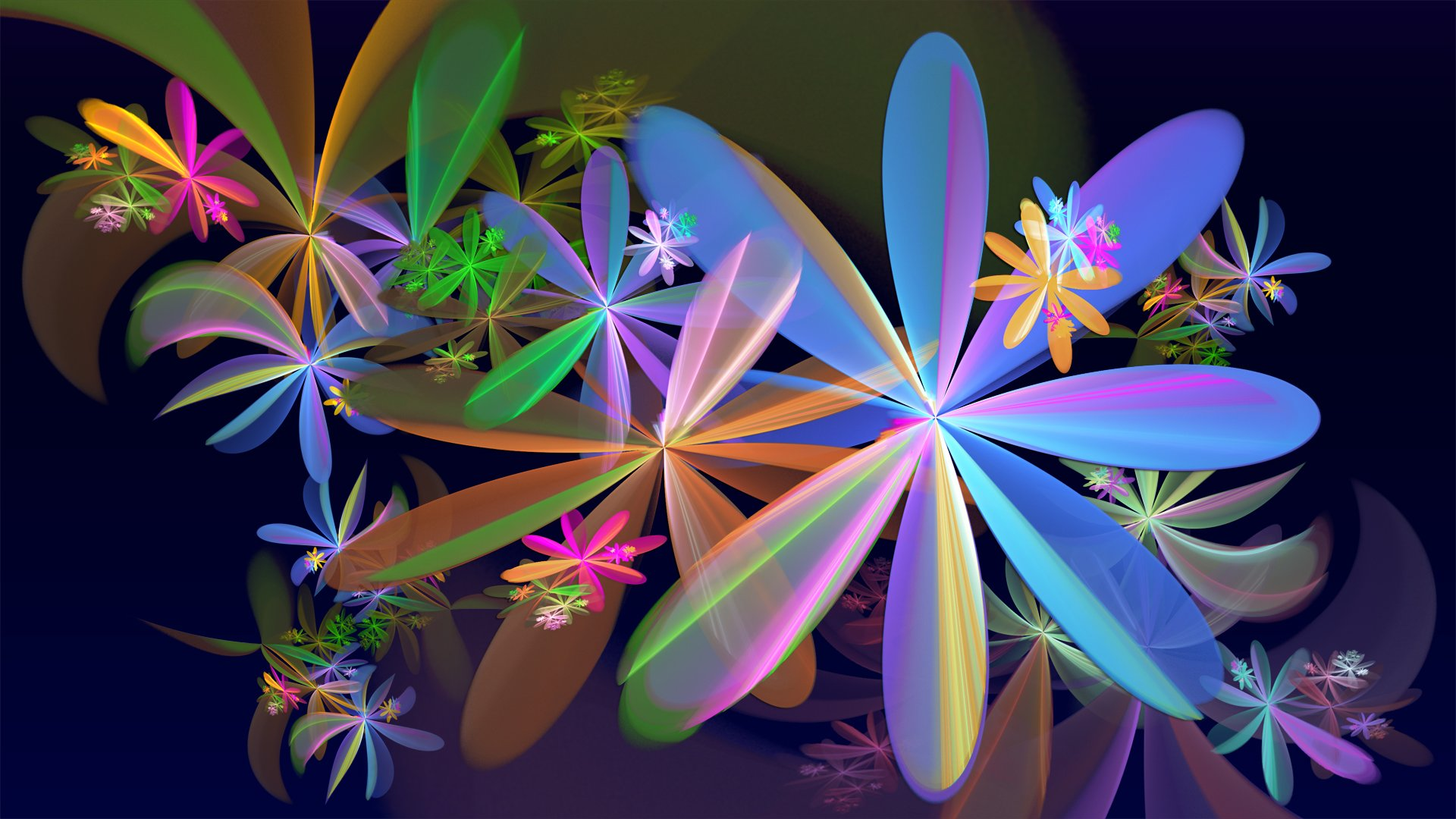 Wallpapers Wallpapers Crazy Daisy Backgrounds Crazy Daisy Hd 1920x1080