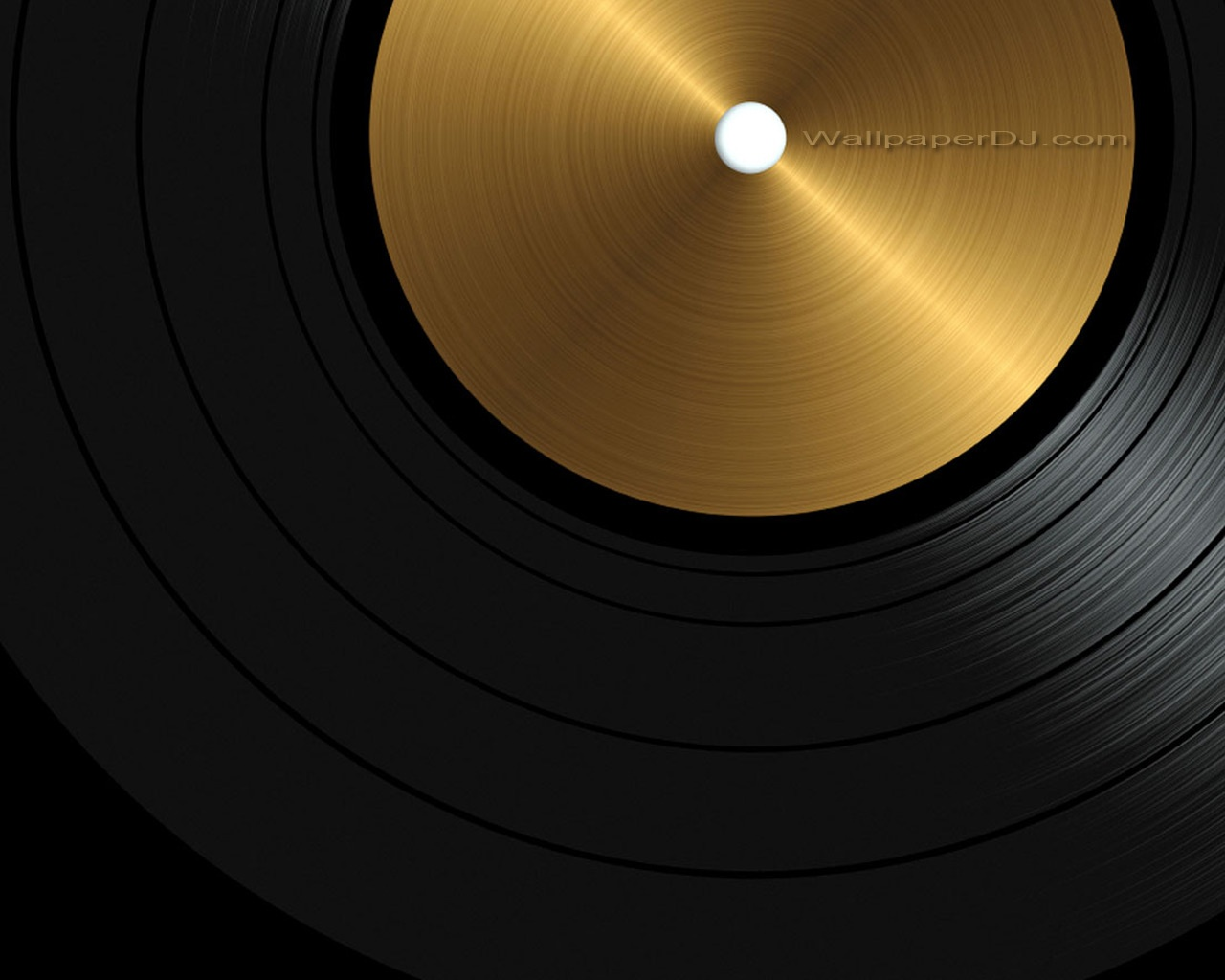 1280x1024 Golden Records wallpaper music and dance wallpapers 1280x1024