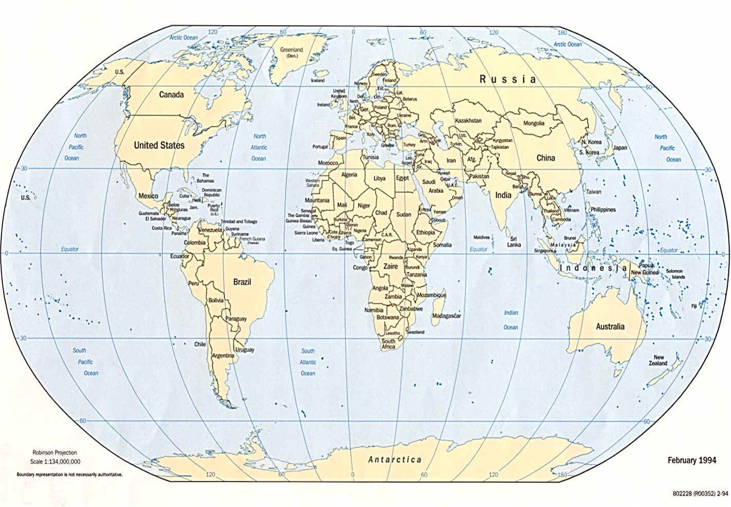 Wallpaper Map Of The World WallpaperSafari - Map of the world with countries labeled
