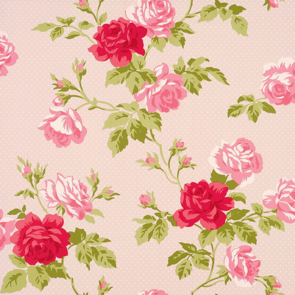 shabby chic wallpaper wallpapers - photo #18