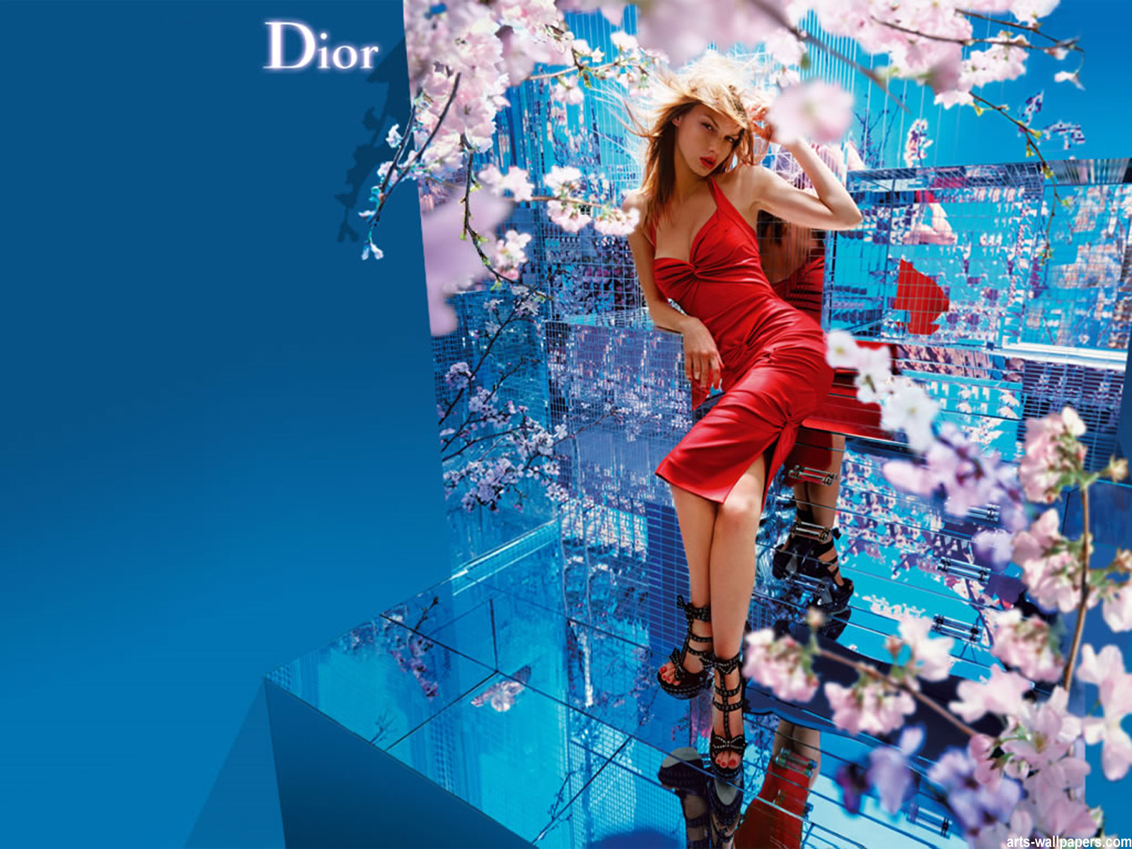 High Fashion Desktop Wallpaper - WallpaperSafari