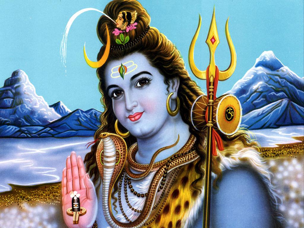 50 Lord Shiva Wallpapers Hd On Wallpapersafari