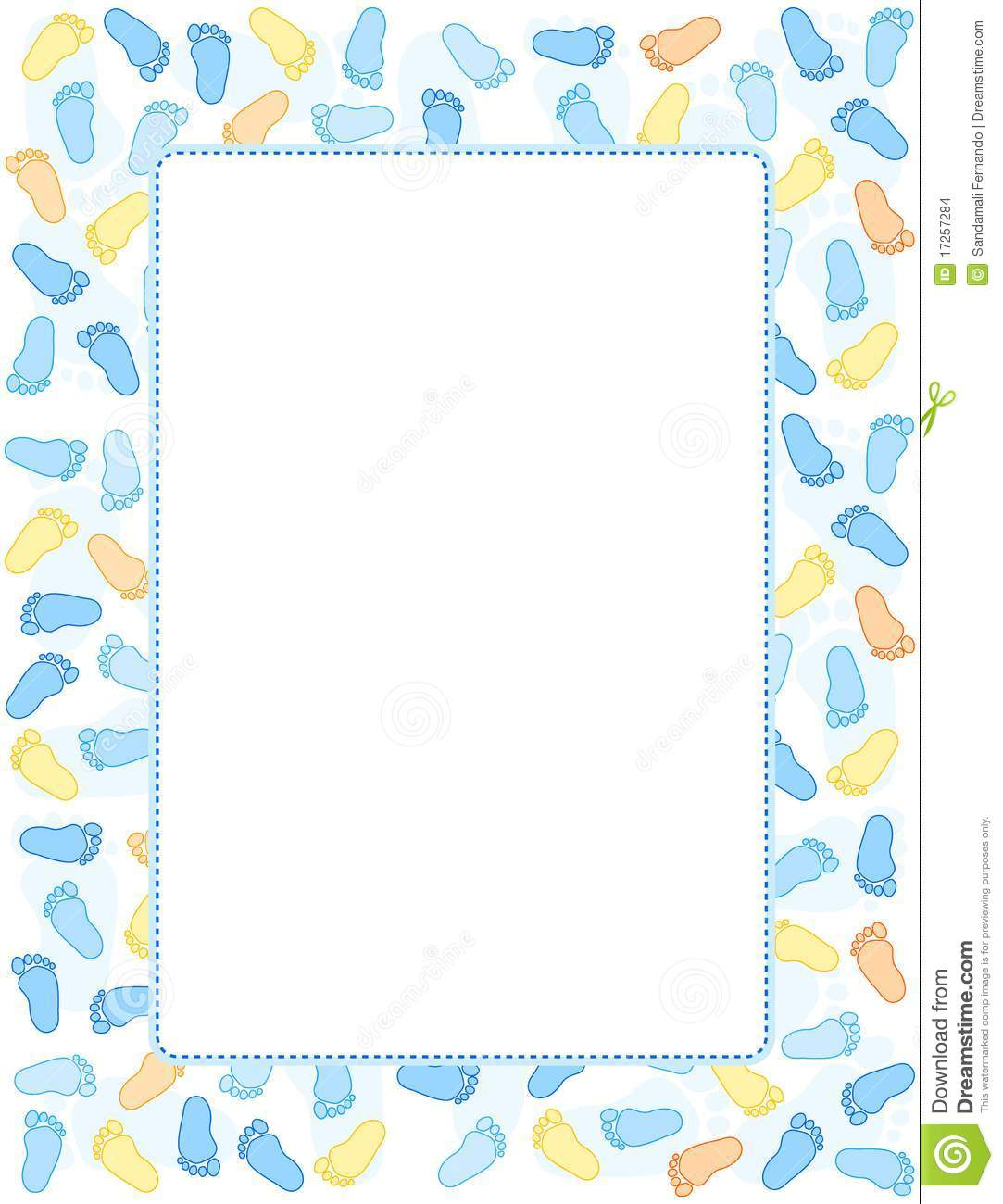Go Back Pix For Baby Boy Footprint Backgrounds 1083x1300